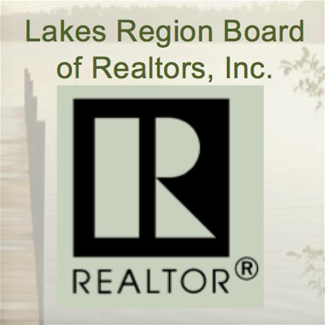 Lakes Region Board Of Realtors Inc