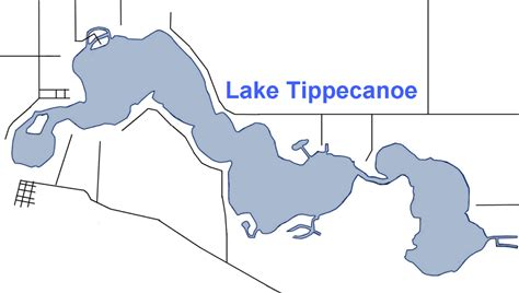 Tippecanoe Lake